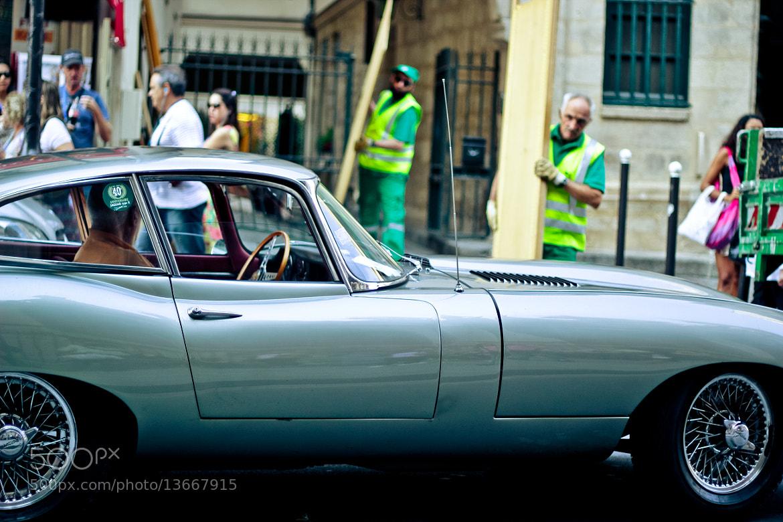 Photograph La lutte des classes by Nuno Monteiro on 500px