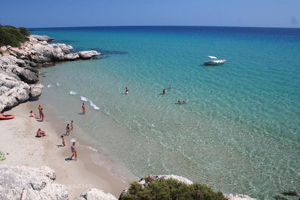 Photograph Sardegna - Cala Cartoe by Roberto Vecchio on 500px