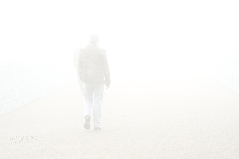 Photograph Sea Fog by Craig MacLeod on 500px
