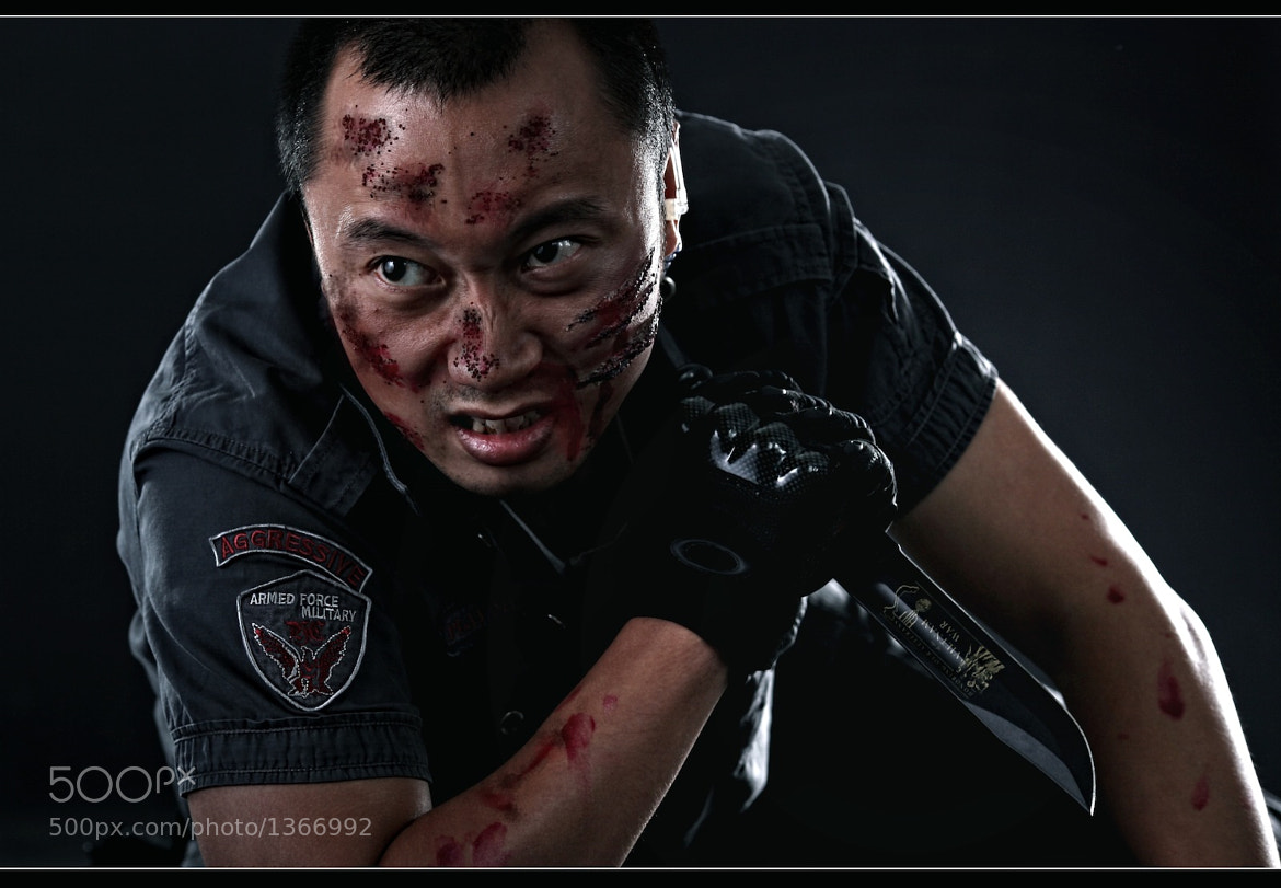Photograph The Assassin #4 by DukePro Photography on 500px