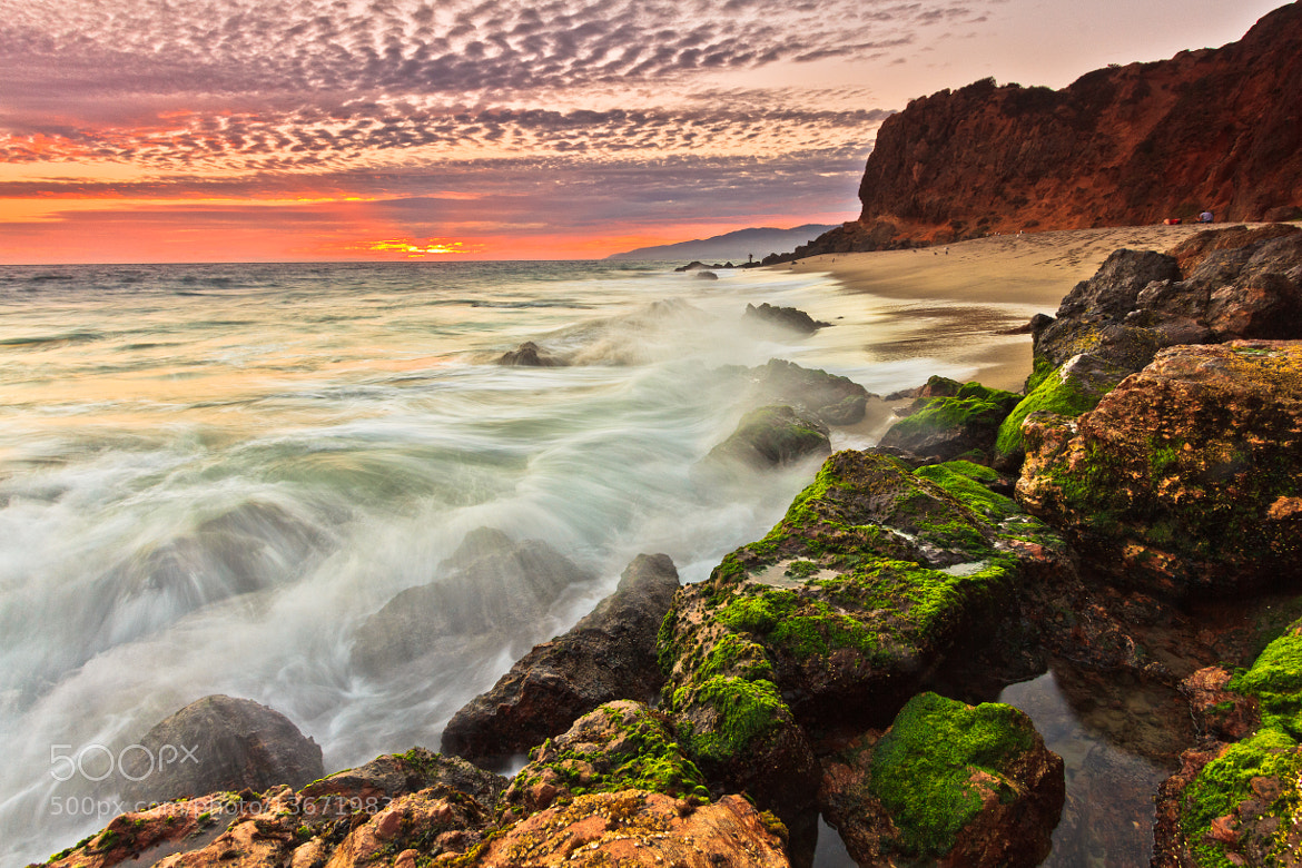 Photograph Point Dume by Anthony Prince Tamondong on 500px