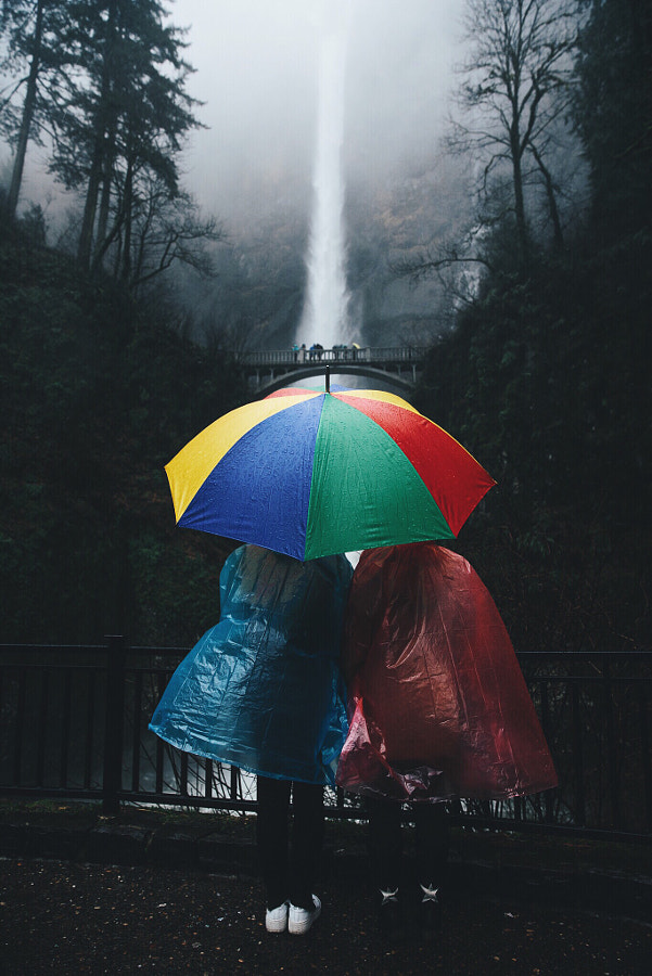 Weatherproof by Nick Carnera on 500px.com