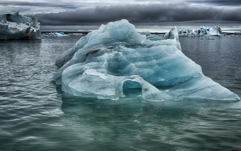 Photograph The Mixture of Prehistoric Water and Air by Blindman shooting on 500px