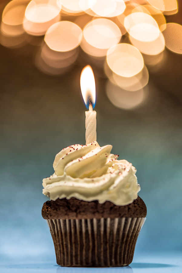 Happy 36th Birthday to Me (20 January) by Muhammad Al-Qatam on 500px.com