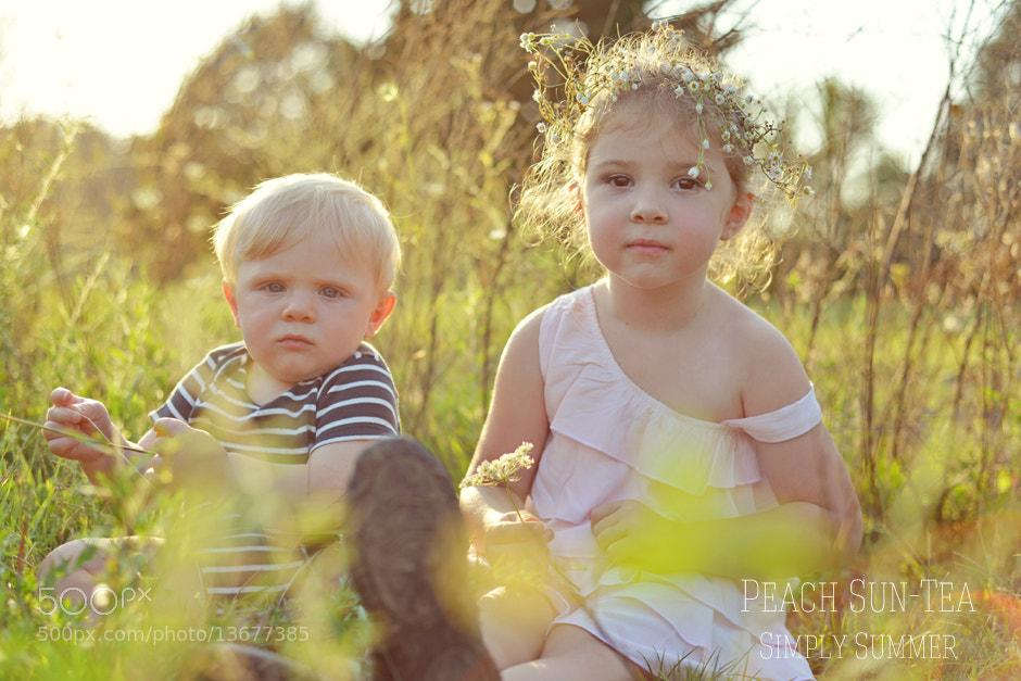 Photograph Sunset Crew by Jamie Lynn Prestia on 500px