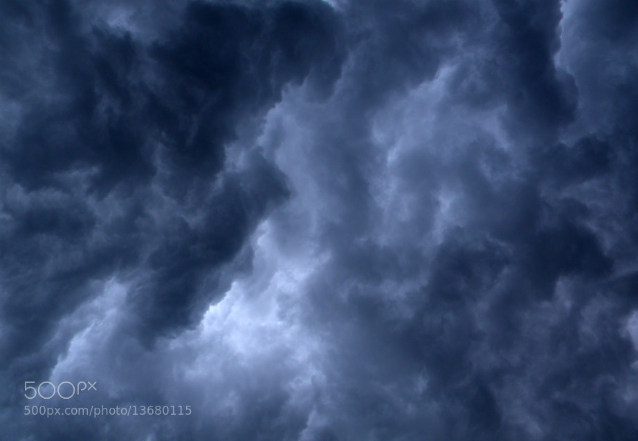 Photograph AngrySky by Sara Davidson on 500px