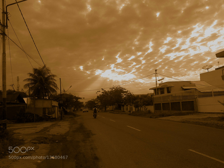 Photograph early morning by Welhelmus Dengi on 500px