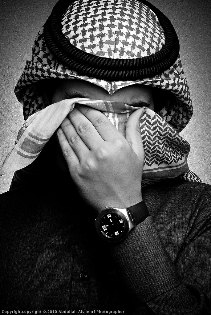 Photograph Crying by Abdullah AlShehri on 500px