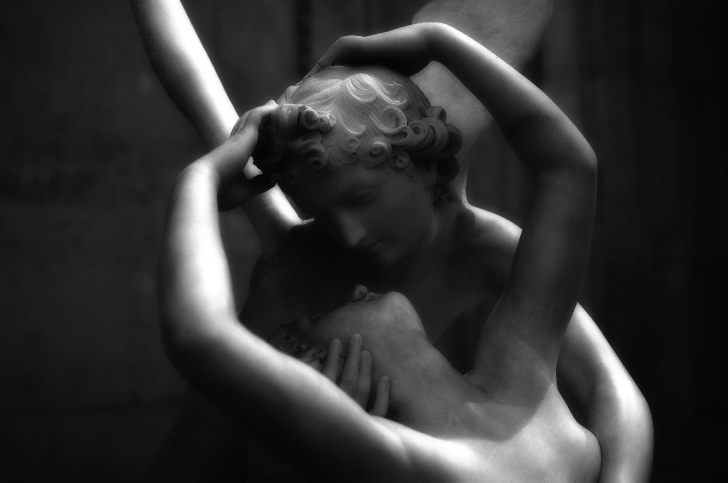 Photograph Louvre - Cupidon  by out Taguia on 500px