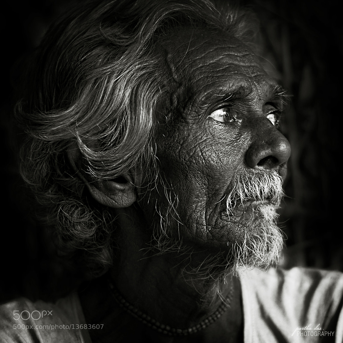 Photograph me and my thoughts! by Partha Das on 500px