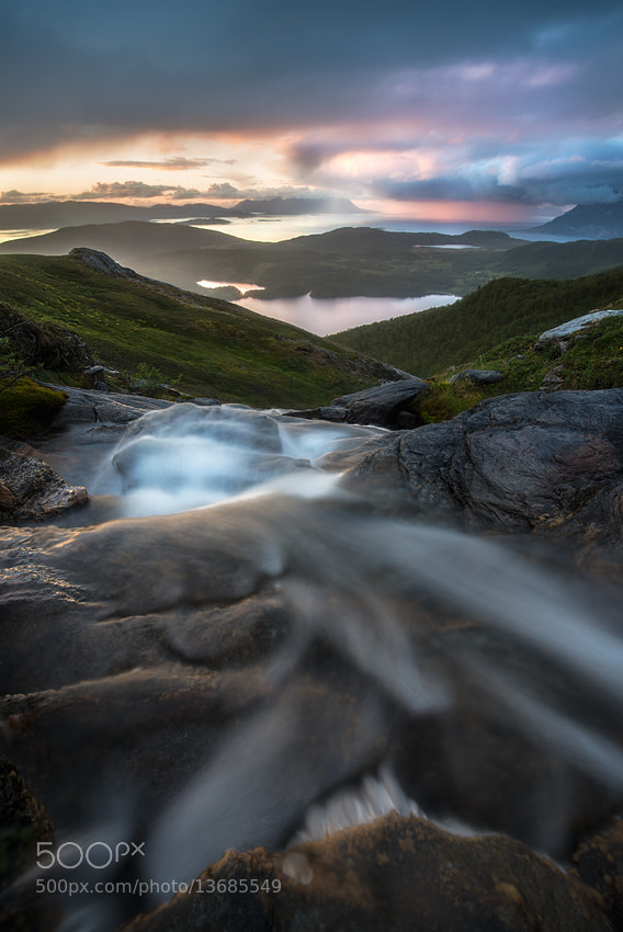 Photograph Rain by Arild Heitmann on 500px