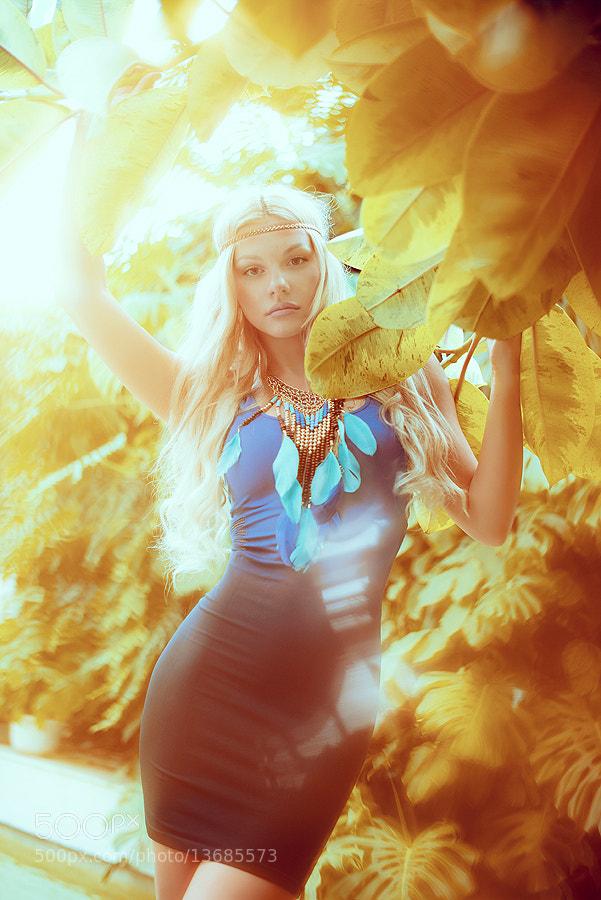 Sun by Tasya  Lebedeva (ttlens) on 500px.com