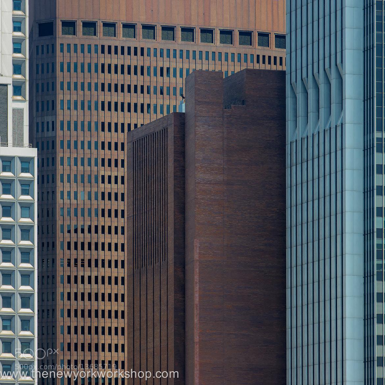 Photograph Concrete brutal delight by regis boileau on 500px