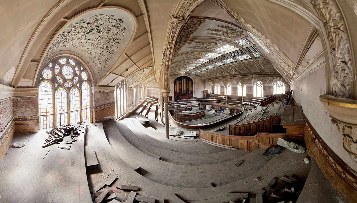 Photograph Albert Hall Manchester by Andrew Brooks on 500px
