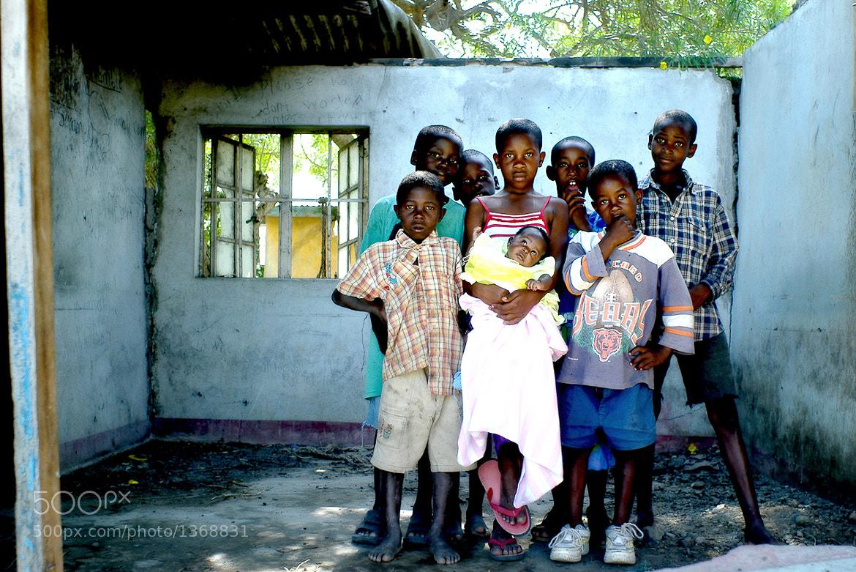 Photograph Kanga, Kenya by Mathieu Young on 500px