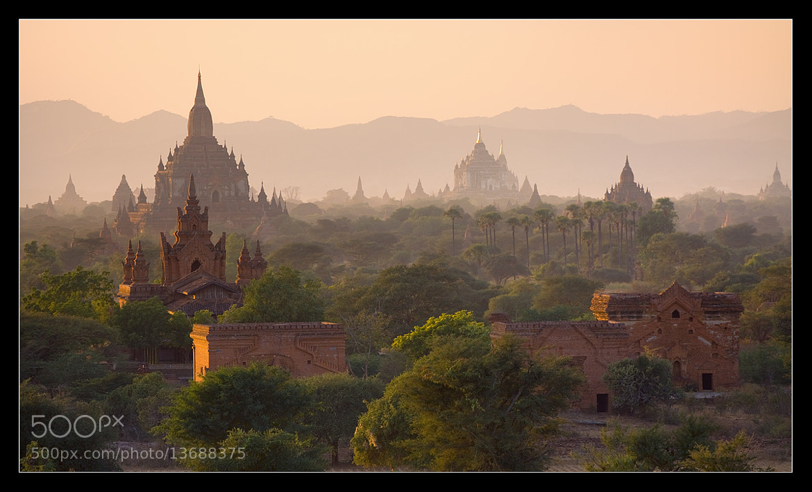 Photograph Myanmar by Victoria Rogotneva on 500px