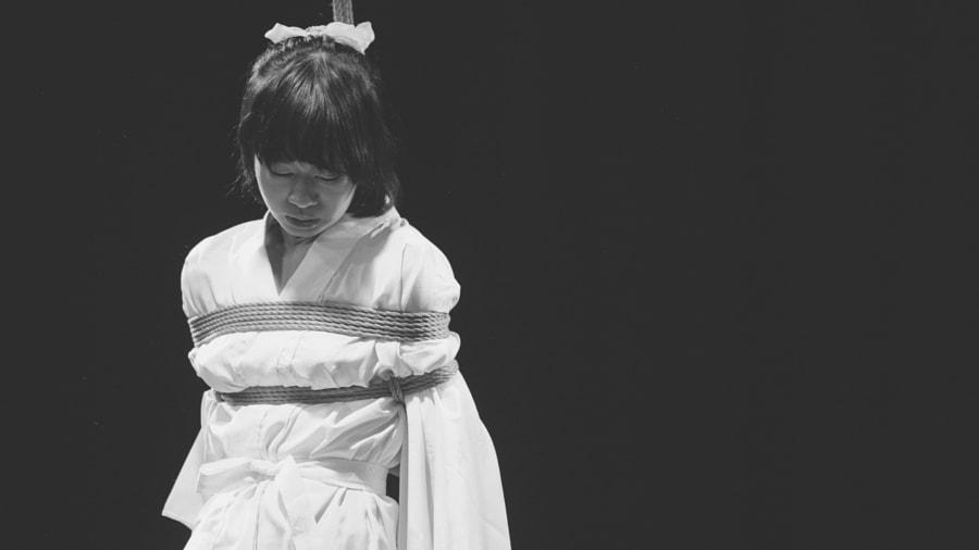 #ropes by @Shin_Nawakiri by Touchwood on 500px.com