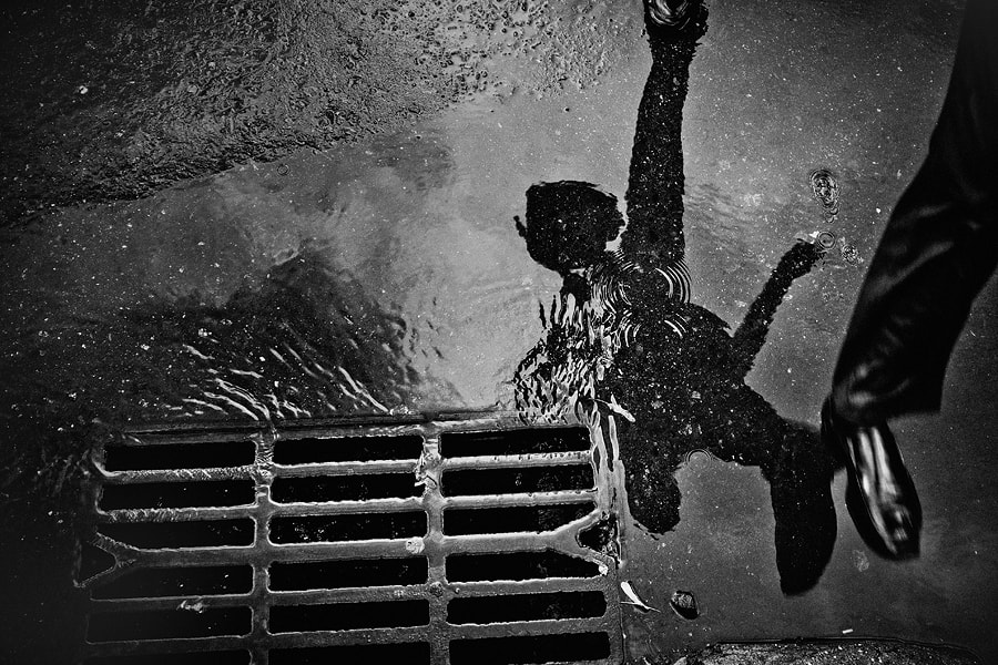 Photograph Rainman by Konstantin Gribov on 500px