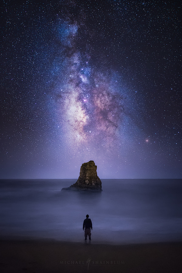 Moment of Clarity by Michael Shainblum on 500px.com