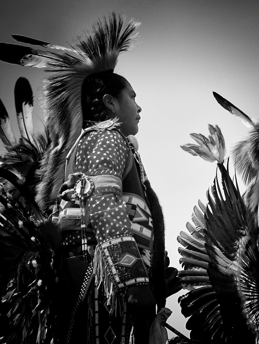 Photograph Native American by Red Yeoman on 500px