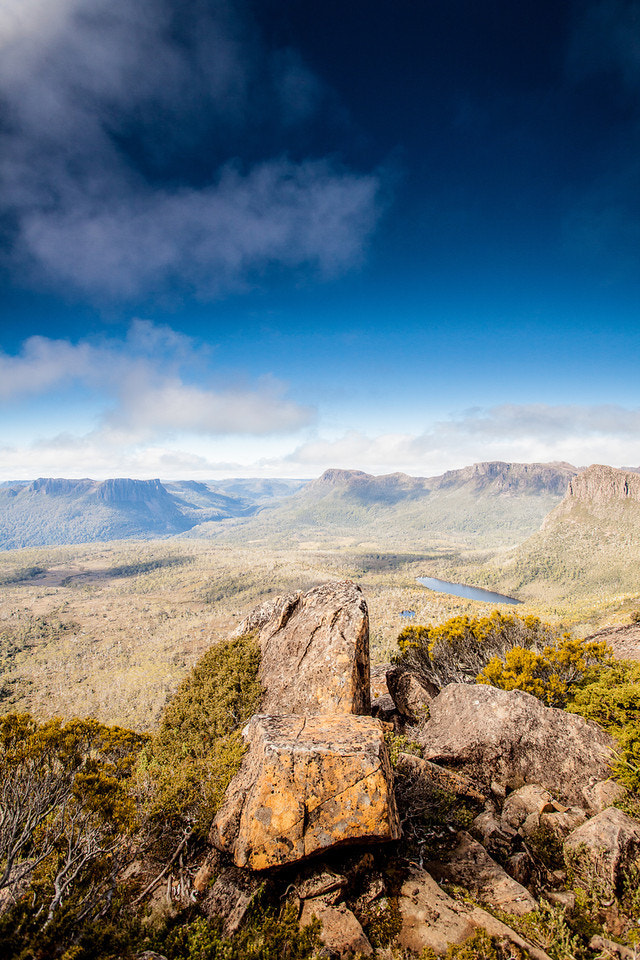 Photograph Overland Track - Tasmania by Tim Starkey on 500px