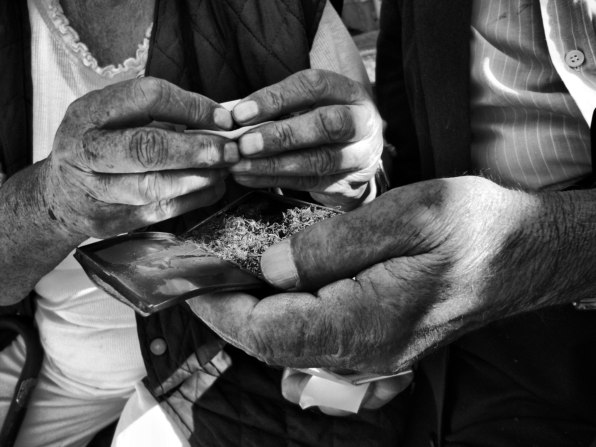 Photograph hands by Lejla Tabak on 500px