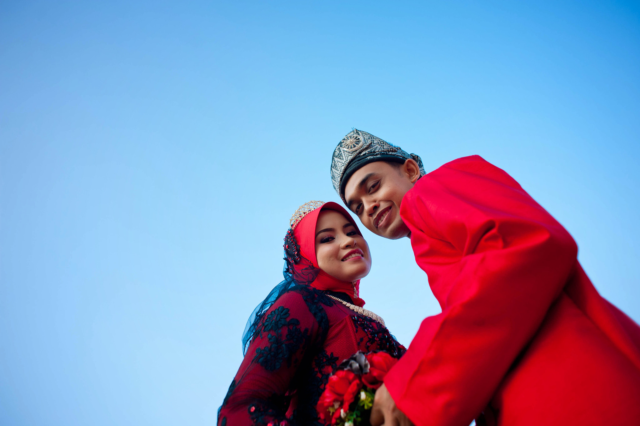 Photograph Syaufi + Atiylia  by Joe photo on 500px