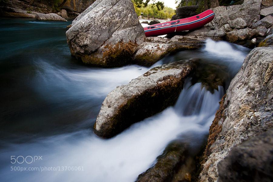 Photograph rafting 1 by ömer göçmenler on 500px