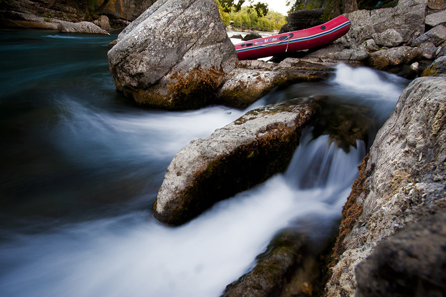 Photograph rafting 1 by ömer göçmenler on 500px
