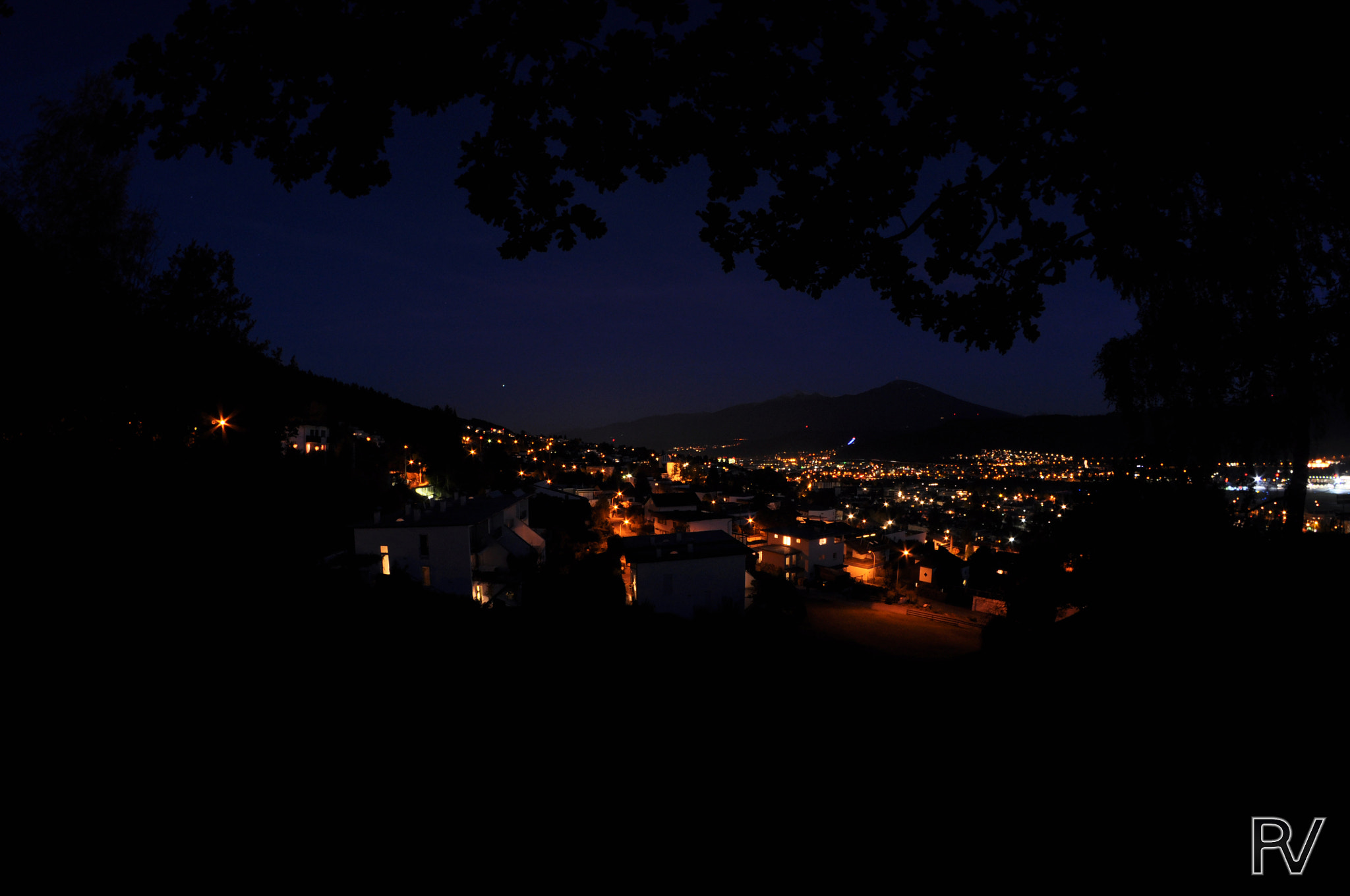 Photograph View from Galgenbühel by Robert V on 500px