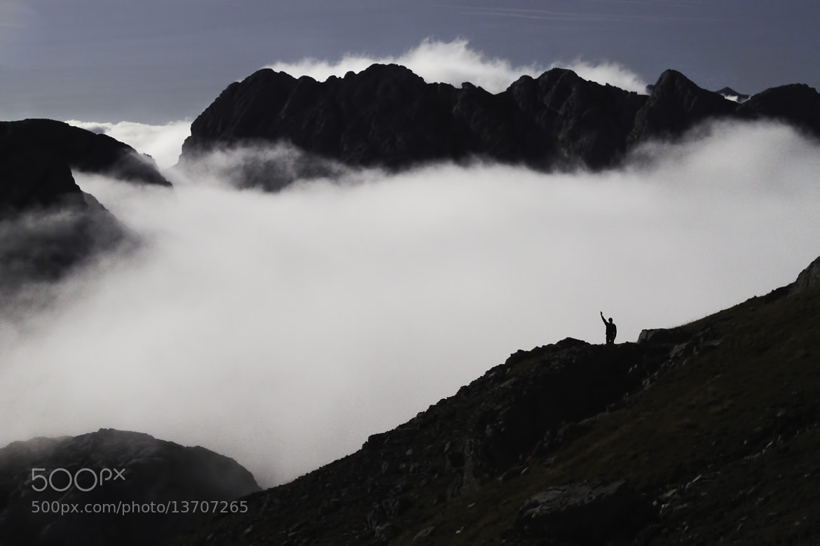 Photograph Picos de Europa, 2012 by Alex Carrasco on 500px