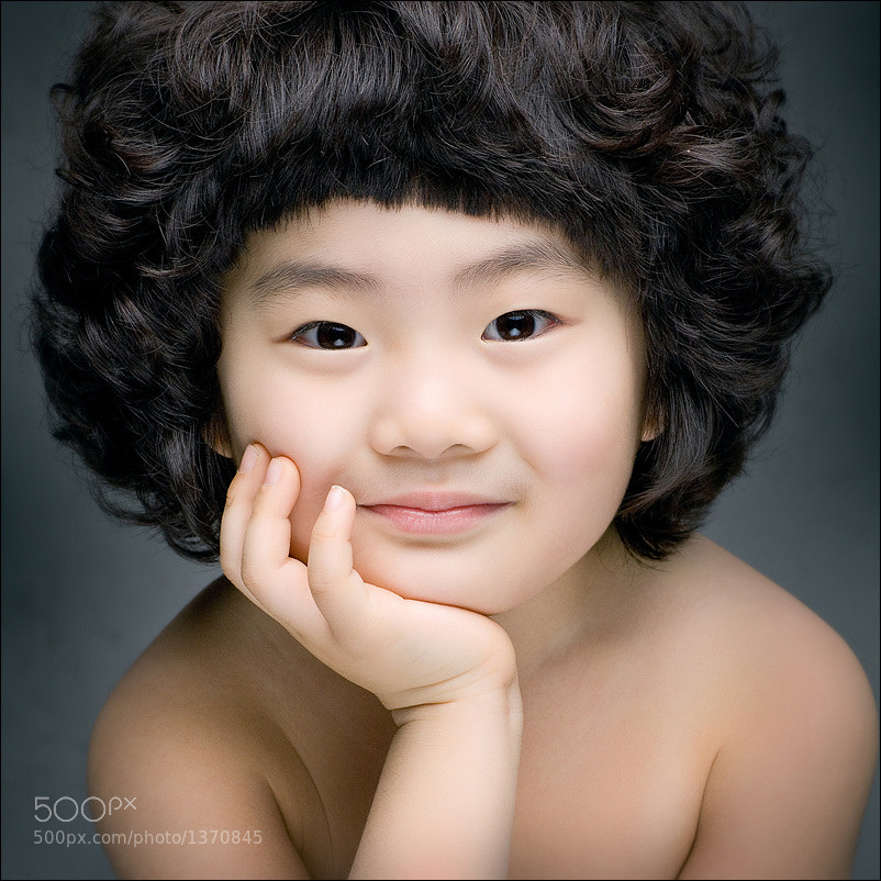 Photograph Second son by oneeye / Seo doo ill on 500px