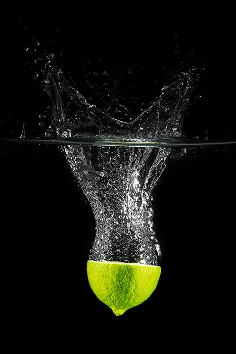 Photograph LIME by Bruno Birkhofer on 500px