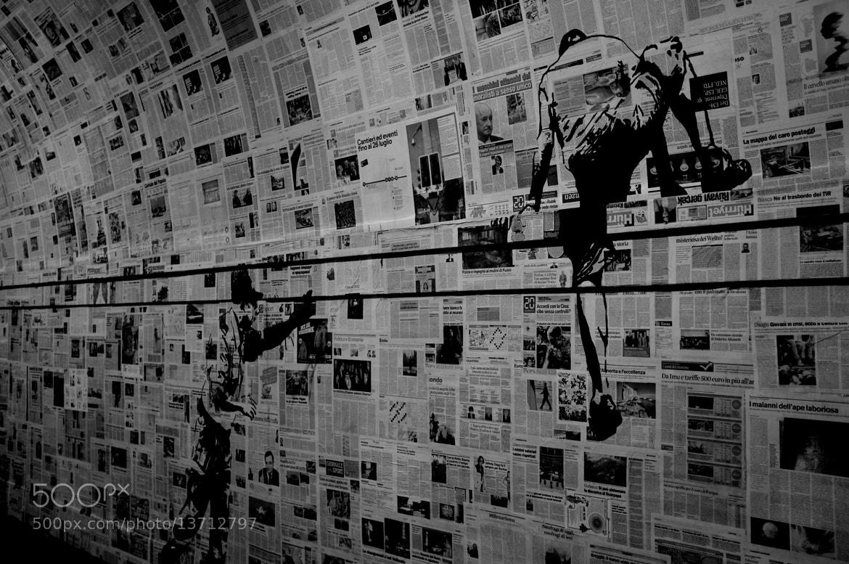 Photograph Escape by Stefano Pola on 500px