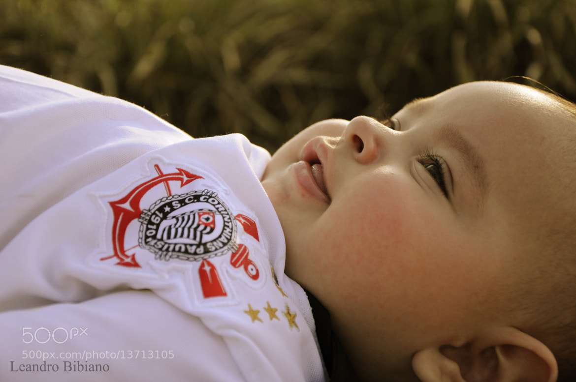 Photograph #04 Baby by Leandro Bibiano on 500px