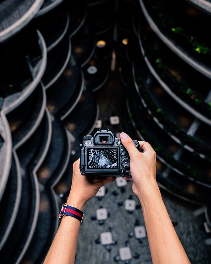 Inception by Solihin Suhaimi on 500px.com