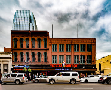 Nashville Downtown by Adriana Manni on 500px