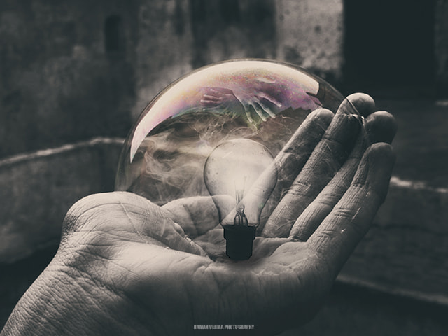 Photograph Mind by Naman Verma on 500px