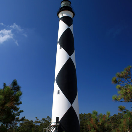 Cape Lookout 1