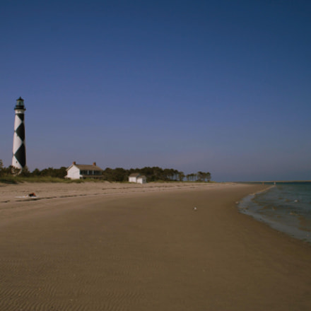 Cape Lookout 2