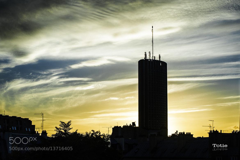 Photograph Sept.11, 2012 Sunset by Aries Villanueva on 500px