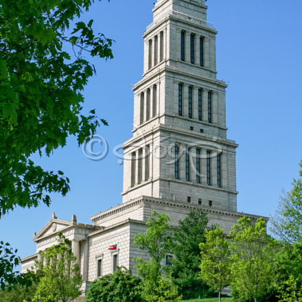 Georges Washington National Memorial