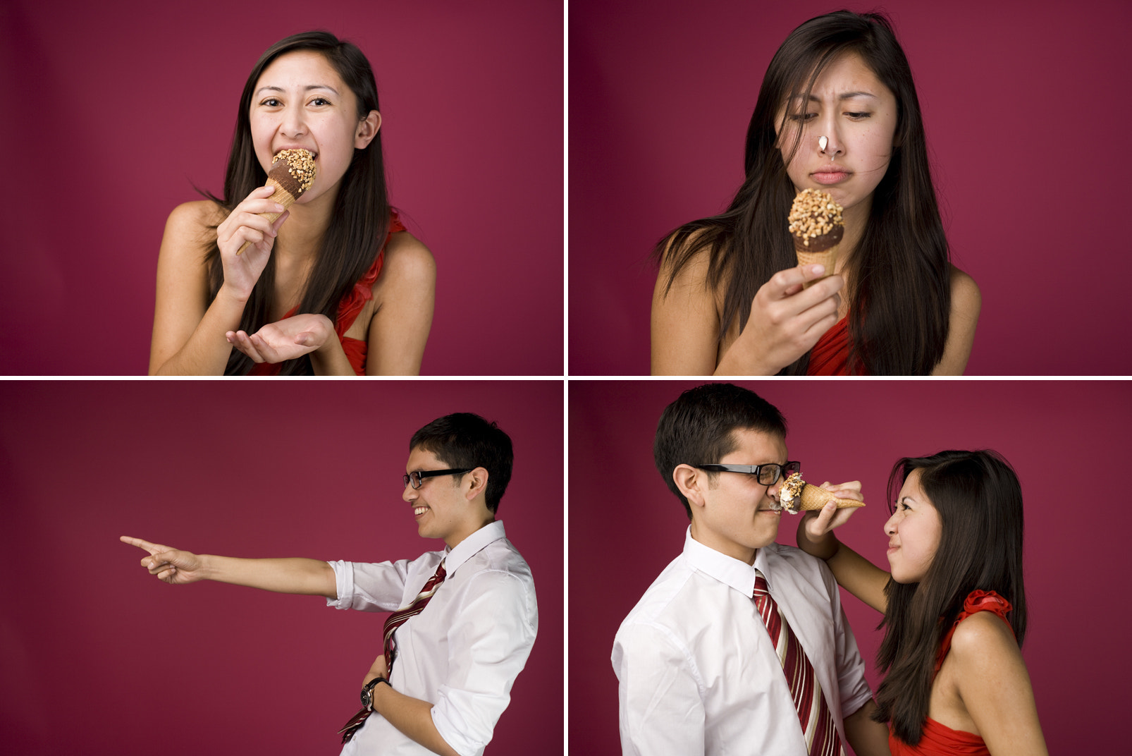 Photograph Nicole & Luis by Kevin Truong on 500px