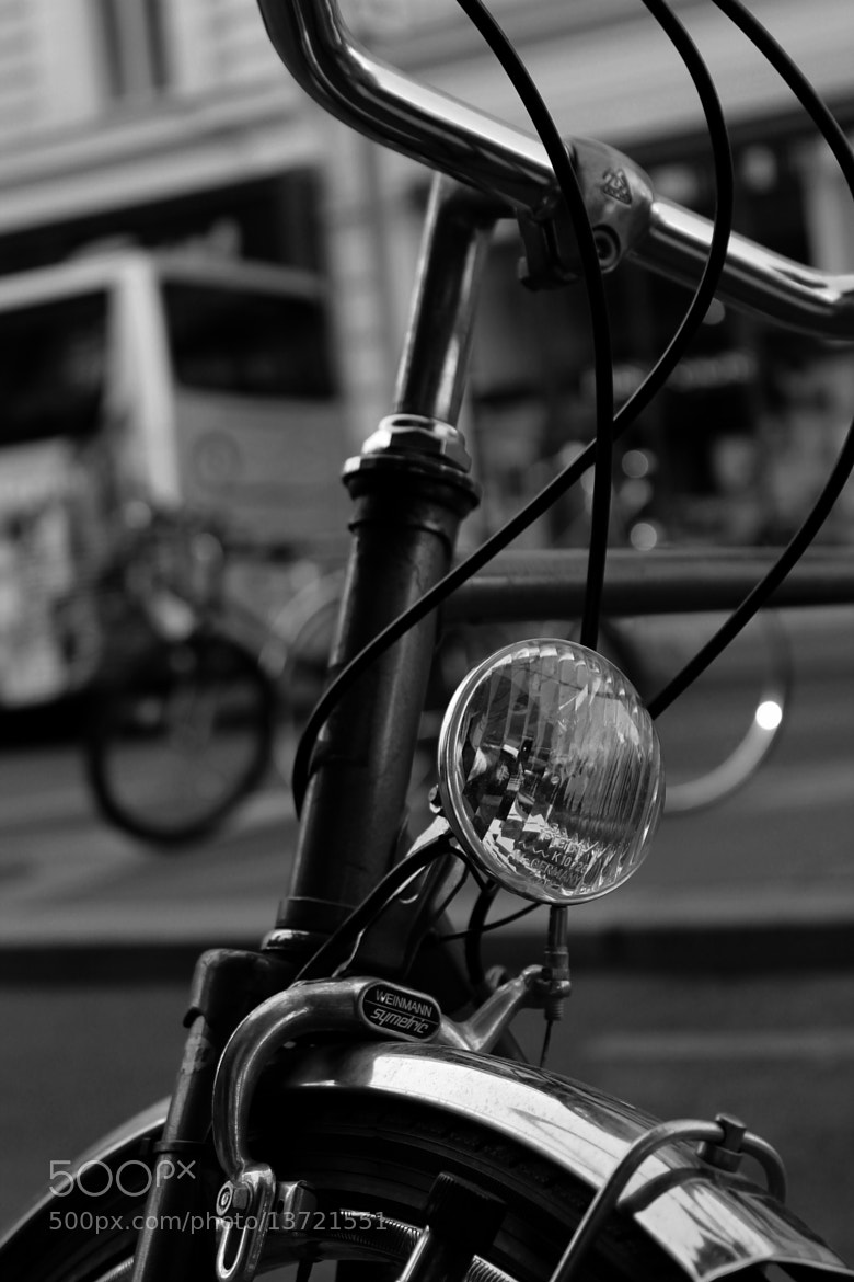 Photograph Old Bicycle by Hayk Gabriel Photography on 500px