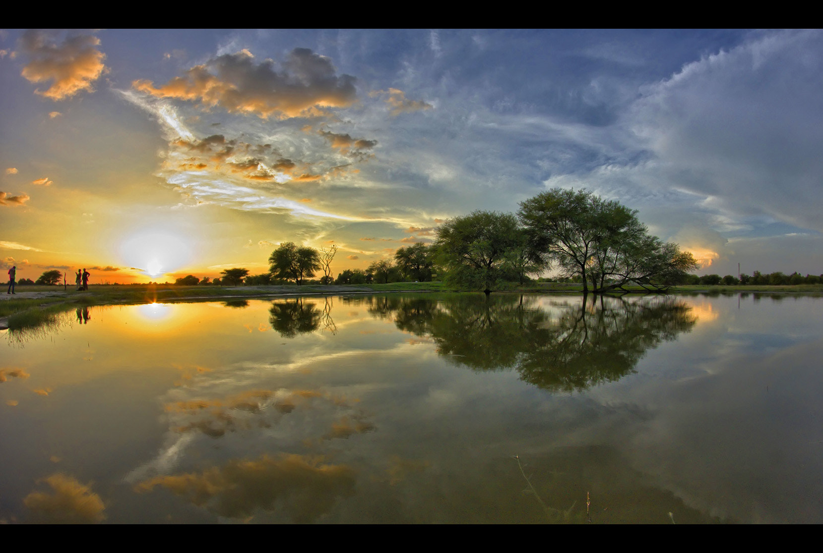 Photograph reflection  by Hemant Kumar on 500px