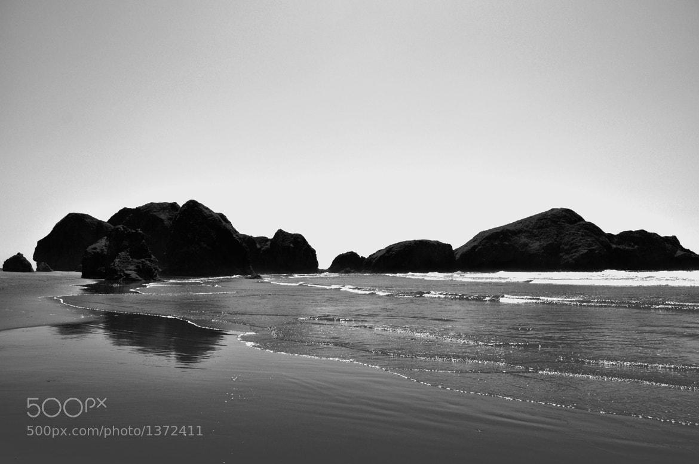 Photograph Oregon Coast by Bret Lorimore on 500px