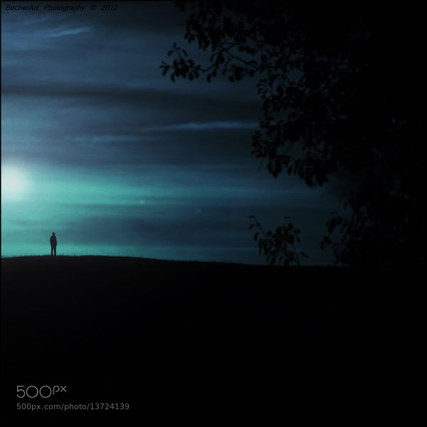Photograph Say Goodbye VI by Becher Art on 500px