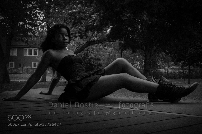 Photograph Amanda 6464 by Daniel Dostie on 500px