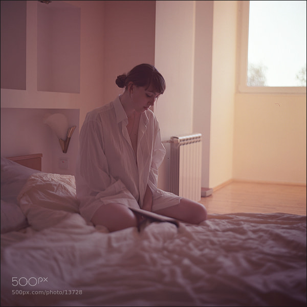 Photograph je t'aime by Zbroy on 500px