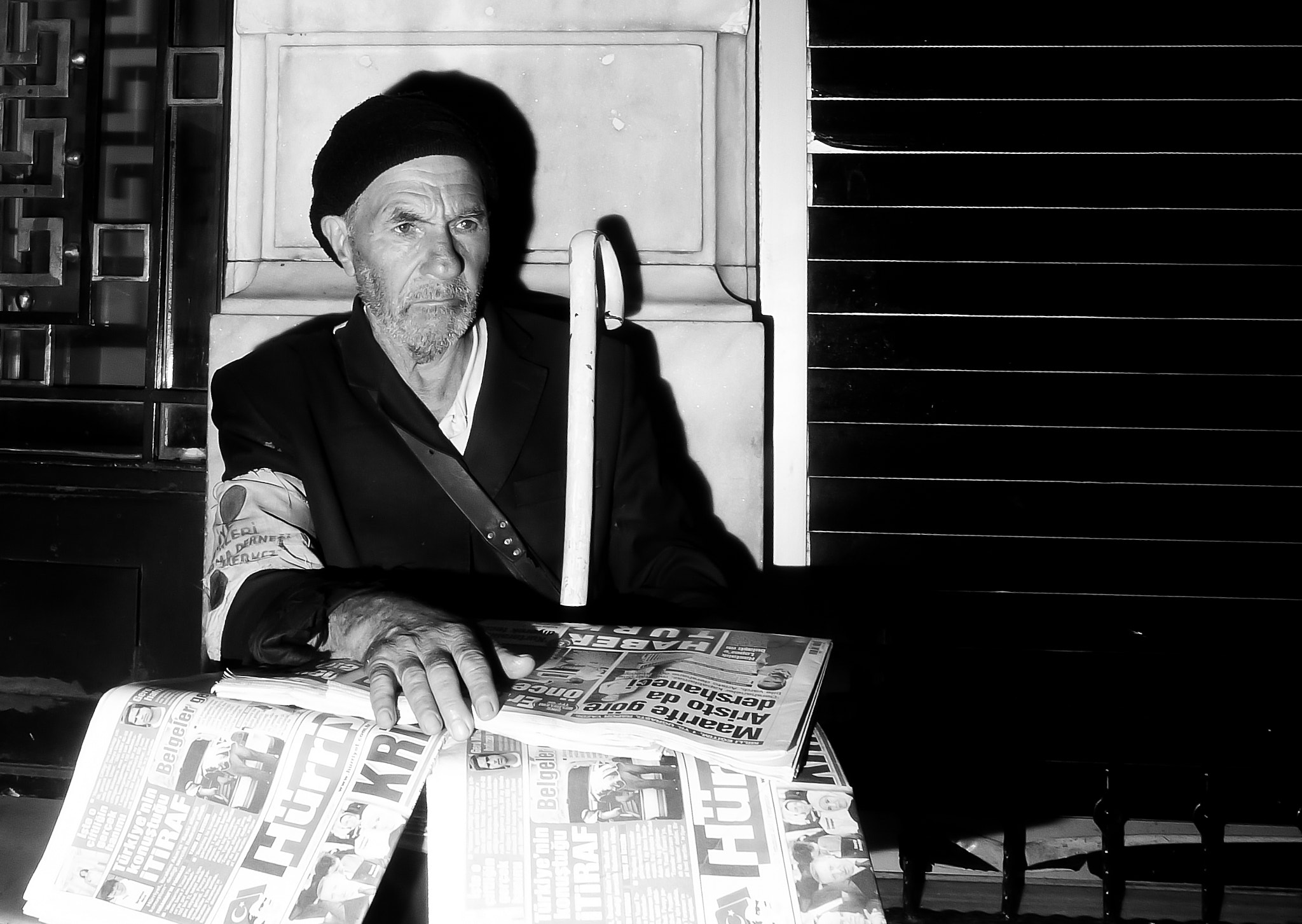 Photograph My Newspapers... by Imad Haddad on 500px